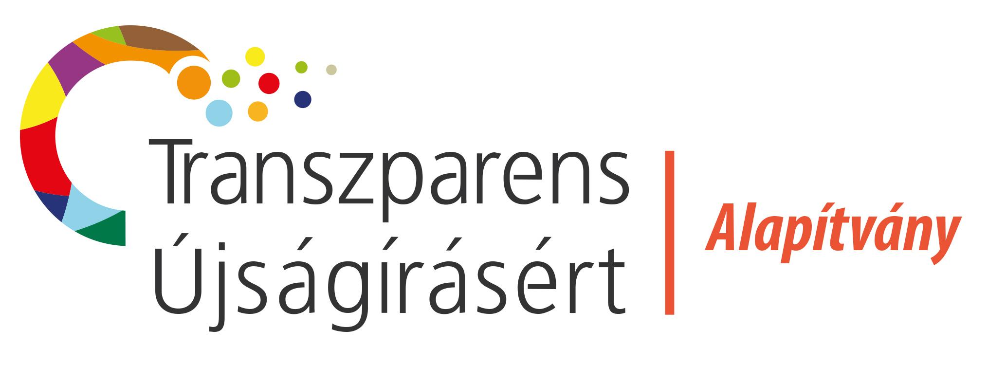Transzparens Újságírásért Alapítvány